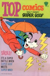 K. K. Publications's Top Comics: Super Goof Issue # 2