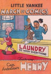 Western Printing Co.'s March of Comics Issue # 43c