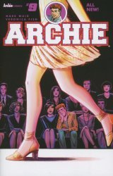 Archie's Archie Issue # 9