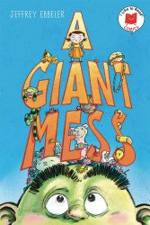 Holiday House's I Like To Read Comics: A Giant Mess Soft Cover # 1
