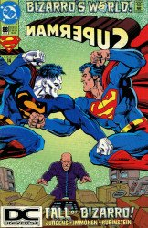 DC Comics's Superman Issue # 88b
