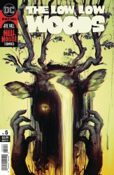 DC Black Label's Low, Low Woods Issue # 5