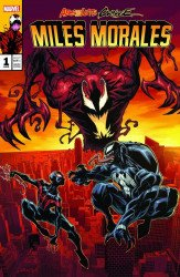 Marvel Comics's Absolute Carnage: Miles Morales Issue # 1stadium