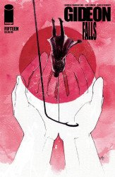 Image Comics's Gideon Falls Issue # 15b
