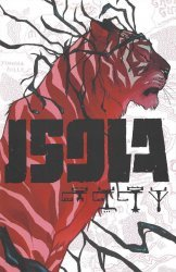 Image Comics's Isola Issue # 6