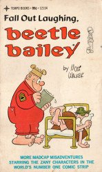 Tempo Books's Beetle Bailey Soft Cover # 2