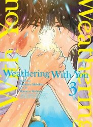 Vertical's Weathering with You Soft Cover # 3
