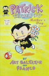 Blind Wolf Comics's Patrick the Wolf Boy: Mother's Day Special Special # 1