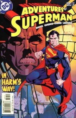BATMAN SUPERMAN 1 1st PRINT SUPERMAN COVER VARIANT NM PRE-SALE 8//28