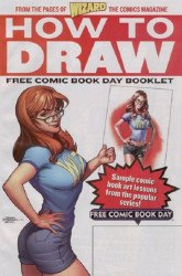 Wizard Press's Wizard's Free Comic Book Day Special Issue fcbd2008
