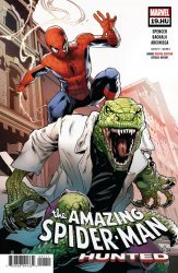 Marvel Comics's The Amazing Spider-Man Issue # 19hu