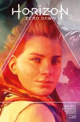Titan Comics's Horizon: Zero Dawn Issue # 1 - 2nd print
