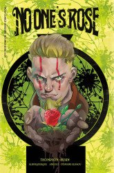 Vault Comics's No One's Rose Issue # 1b