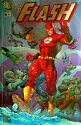 DC Comics's Flash Issue # 750c2e2