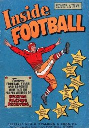 Johnstone & Cushing's Spalding Official Sports Series Issue # 2