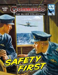 D.C. Thomson & Co.'s Commando: For Action and Adventure Issue # 5054