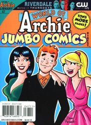 Archie Comics Group's World of Archie - Double Digest Issue # 67