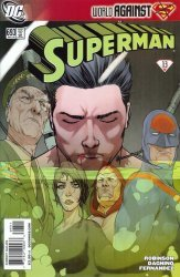 DC Comics's Superman Issue # 693