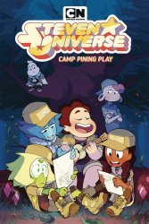 KaBOOM!'s Steven Universe Original Graphic Novel TPB # 4
