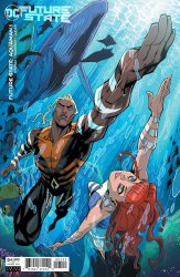 DC Comics's Future State: Aquaman Issue # 1b