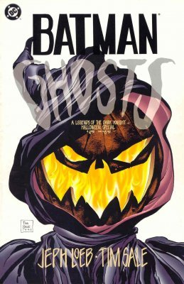 DC Comics Batman Legends Of The Dark Knight 38 Bagged and Boarded 1992