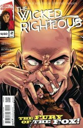 Alterna Comics's Wicked Righteous Issue # 2