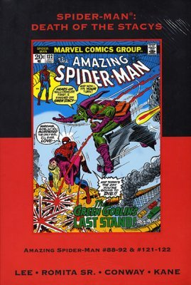 Spider-Man: Death of the Stacys - 38.6KB