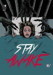 Afterlight Comics's Stay Awake Issue # 1