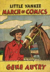 Western Printing Co.'s March of Comics Issue # 39f