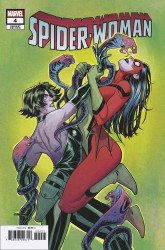 Marvel Comics's Spider-Woman Issue # 4b