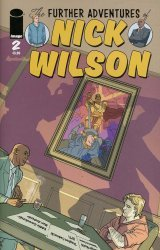 Image Comics's The Further Adventures of Nick Wilson Issue # 2