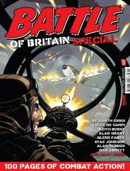 Rebellion's Battle of Britain Special nn