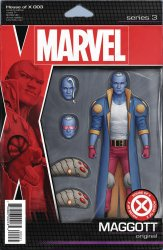 Marvel Comics's House of X Issue # 3b