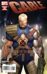 Marvel's Cable Issue # 1