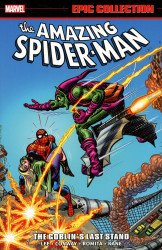 Marvel Comics's Amazing Spider-Man: Epic Collection  TPB # 7-2nd print