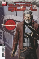 Marvel Comics's Old Man Quill Issue # 1 - 2nd print