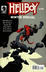 Dark Horse Comics's Hellboy: Winter Special 2018 Issue # 1