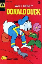 Gold Key's Donald Duck Issue # 150whitman