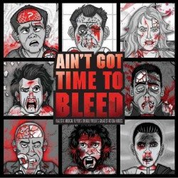 Insight Editions 's Ain't Got Time to Bleed Hard Cover # 1