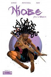 Stranger Comics's Niobe: She is Death Issue # 1g