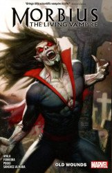 Marvel Comics's Morbius the Living Vampire TPB # 1