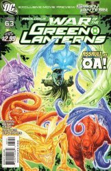 DC Comics's Green Lantern Issue # 63