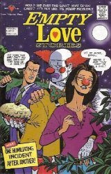 Funny Valentine Press's Empty Love Stories Special # 0