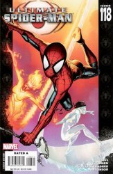 Ultimate Marvel's Ultimate Spider-Man Issue # 118