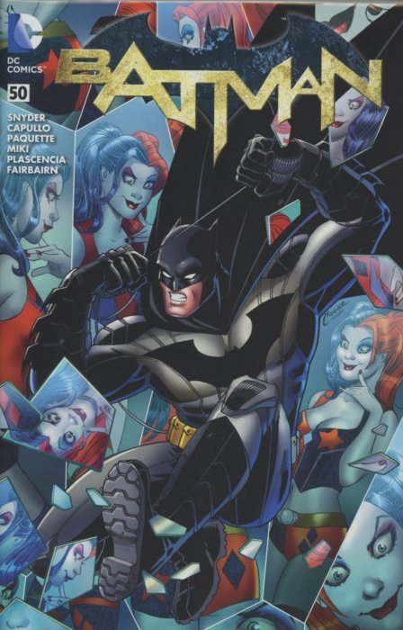 Box 49b, Comic Innovation, Alex Nino's Nightmare, # 1