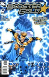 DC Comics's Booster Gold Issue # 0