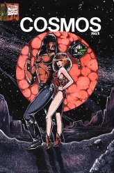 Micmac Comics's Cosmos Issue # 1