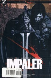 Top Cow's Impaler TPB # 1&2pack