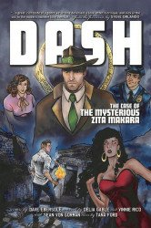 Northwest Press's Dash TPB # 1