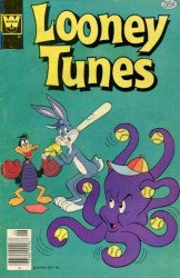 Gold Key's Looney Tunes Issue # 20whitman